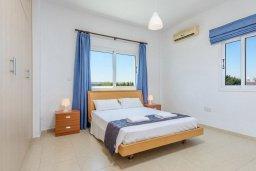 Спальня 2. Кипр, Пернера Тринити : Прекрасная вилла с 3-мя спальнями, с бассейном и приватным двориком с барбекю