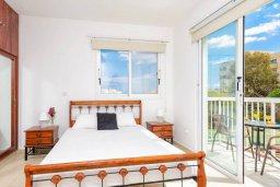 Спальня. Кипр, Пернера : Прекрасная вилла с 2-мя спальнями, с уютным двориком с солнечной террасой с патио и барбекю