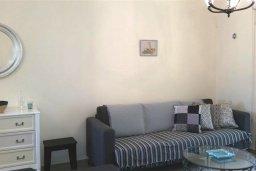 Гостиная. Кипр, Каппарис : Уютный таунхаус в комплексе с бассейном, с 3-мя спальнями и приватным двориком с патио