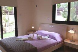 Спальня. Кипр, Каппарис : Уютный таунхаус в комплексе с бассейном, с 3-мя спальнями и приватным двориком с патио