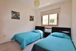 Спальня 2. Кипр, Пернера : Уютный таунхаус недалеко от пляжа, общий бассейн, 2 спальни, приватный дворик