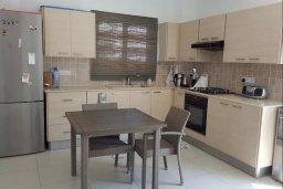 Кухня. Кипр, Каппарис : Уютная вилла с 2-мя спальнями, с бассейном и частным двориком в окружение пальм