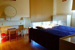 Спальня 2. Кипр, Каппарис : Уютная вилла с 3-мя спальнями, с бассейном и частным двориком с патио, расположена у красивейшего пляжа Malama Beach