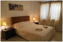 Спальня 4. Кипр, Корал Бэй : Восхитительная вилла с бассейном и солярием на крыше, 4 спальни, 3 ванные комнаты, парковка, Wi-Fi