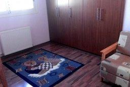 Спальня 2. Кипр, Дасуди Лимассол : Уютный дом с приватным двориком с барбекю, 4 спальни, 3 ванные комнаты, парковка, Wi-Fi