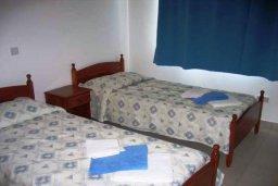 Спальня 2. Кипр, Хлорака : Прекрасное бунгало с видом на море, с 2-мя спальнями, с бассейном, зелёным садом и барбекю