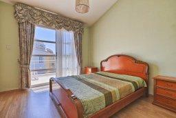 Спальня 3. Кипр, Дасуди Лимассол : Мезонет 4 спальни, 3 ванные комнаты, парковка