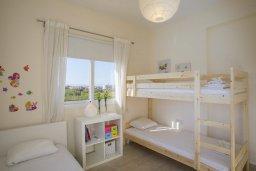 Спальня 2. Кипр, Пернера : Уютная вилла с 2-мя спальнями, с зелёным двориком, патио и барбекю, в комплексе с общим бассейном