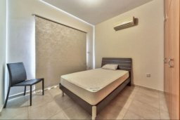 Спальня 2. Кипр, Св. Рафаэль Лимассол : Прекрасная вилла с 3-мя спальнями, с большим бассейном и детским бассейном, и с приватным двориком с патио