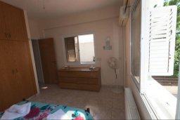 Спальня 2. Кипр, Нисси Бич : Уютная вилла с 3-мя спальнями, с бассейном, приватным двориком с патио и барбекю