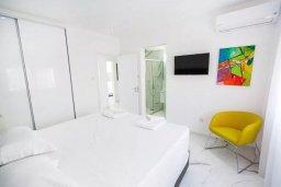 Спальня 3. Кипр, Дасуди Лимассол : Роскошный апартамент в Лимассоле с потрясающим видом на море 3 спальни на первой береговой линии