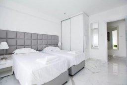 Спальня 2. Кипр, Дасуди Лимассол : Роскошный апартамент в Лимассоле с потрясающим видом на море 3 спальни на первой береговой линии