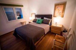 Спальня 2. Кипр, Айос Тихонас Лимассол : Роскошные 3-спальные апартаменты прямо на пляже с невероятным захватывающим видом на море для 9-ти человек