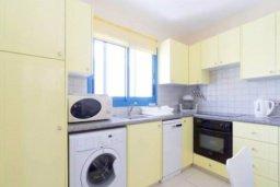 Кухня. Кипр, Гермасойя Лимассол : Современные просторные и комфортные апартаменты с 3-мя спальнями для 7-ых человек в тихом и спокойном месте.