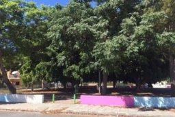Территория. Кипр, Гермасойя Лимассол : Современные просторные и комфортные апартаменты с 3-мя спальнями для 7-ых человек в тихом и спокойном месте.