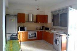 Кухня. Кипр, Гермасойя Лимассол : Уютная вилла с 3 спальнями с собственным бассейном в центре Лимассола в 300 метрах от моря для 6-ти гостей