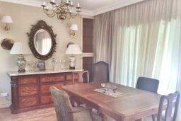 Гостиная. Кипр, Св. Рафаэль Лимассол : Роскошная вилла с 5-ю спальнями, с бассейном, уютной lounge-зоной, барбекю, расположена в закрытом комплексе всего в 200 метрах от моря