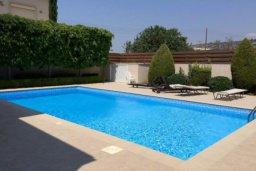 Бассейн. Кипр, Пиргос : Прекрасная вилла с 3 спальнями, с бассейном, приватным двориком и барбекю