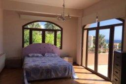 Спальня 2. Кипр, Св. Рафаэль Лимассол : Удивительная вилла с 4-мя спальнями, с бассейном, тенистой террасой с патио и барбекю, расположена в самом престижном районе Лимассола, всего в нескольких минутах ходьбы от песчаного пляжа