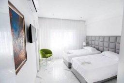 Спальня 2. Кипр, Центр Лимассола : Роскошные апартаменты с 5-ю спальнями для 10-ти гостей c потрясающим видом на залив Лимассола
