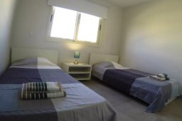 Спальня 2. Кипр, Перволия : Роскошные апартаменты с 2-мя спальнями для 4-ти гостей всего в 300 метрах от моря, Лимассол