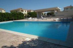 Бассейн. Кипр, Перволия : Роскошные апартаменты с 2-мя спальнями для 4-ти гостей всего в 300 метрах от моря, Лимассол
