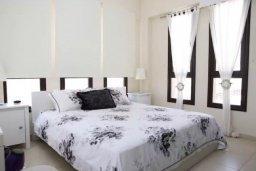 Спальня. Кипр, Декелия - Пила : Прекрасная вилла с 4-мя спальнями, с бассейном и двориком, расположена в Ларнаке для 8-ти гостей