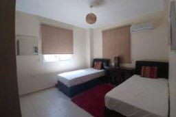 Спальня. Кипр, Декелия - Пила : Прекрасные апартаменты с 2-мя спальнями в частном комплексе, с общим бассейном и  садом для 6-ти гостей в Ларнаке