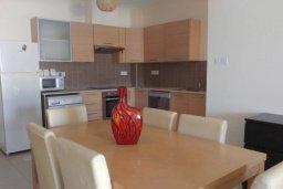 Кухня. Кипр, Декелия - Пила : Прекрасные апартаменты с 2-мя спальнями в частном комплексе, с общим бассейном и  садом для 6-ти гостей в Ларнаке