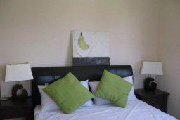 Спальня. Кипр, Декелия - Пила : Прекрасные апартаменты с 2-мя спальнями в частном комплексе, с общим бассейном и  садом для 5-ти гостей в Ларнаке