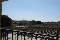 Балкон. Кипр, Декелия - Пила : Прекрасные апартаменты с 2-мя спальнями в частном комплексе, с общим бассейном и  садом для 5-ти гостей в Ларнаке