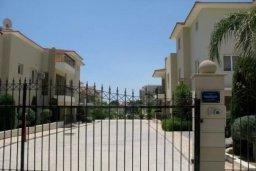 Фасад дома. Кипр, Декелия - Пила : Прекрасные апартаменты с 2-мя спальнями в частном комплексе, с общим бассейном и  садом для 4-ти гостей в Ларнаке