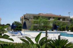 Территория. Кипр, Декелия - Пила : Прекрасные апартаменты с 2-мя спальнями в частном комплексе, с общим бассейном и  садом для 4-ти гостей в Ларнаке