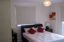 Спальня. Кипр, Декелия - Пила : Прекрасные апартаменты с 2-мя спальнями в частном комплексе, с общим бассейном и  садом для 4-ти гостей в Ларнаке