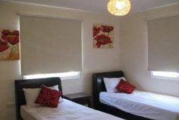 Спальня 2. Кипр, Декелия - Пила : Прекрасные апартаменты с 2-мя спальнями в частном комплексе, с общим бассейном и  садом для 4-ти гостей в Ларнаке