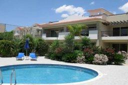 Бассейн. Кипр, Декелия - Пила : Прекрасные апартаменты с 2-мя спальнями в частном комплексе, с общим бассейном и  садом для 5-ти гостей в Ларнаке