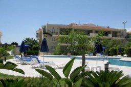 Территория. Кипр, Декелия - Пила : Прекрасные апартаменты с 2-мя спальнями в частном комплексе, с общим бассейном и  садом для 5-ти гостей в Ларнаке