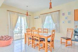 Кухня. Кипр, Корал Бэй : Роскошная вилла с 3-мя спальнями, с бассейном, солнечной террасой с патио и барбекю