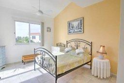 Спальня. Кипр, Полис город : Красивая семейная вилла с 3-мя спальнями, с бассейном, тенистой террасой, зелёным садом с беседкой, расположена в идиллическом нетронутом городе Полис