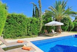 Территория. Кипр, Хлорака : Прекрасная вилла с 4-мя спальнями, с бассейном и двориком, расположена в Пафосе для 8-ти гостей