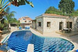 Бассейн. Кипр, Полис город : Очаровательная вилла с 2 спальнями с для 4-ти гостей с бассейном и садом