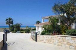 Вход. Кипр, Аргака : Прекрасная вилла с 4-мя спальнями, с бассейном и двориком, расположена в Пафосе для 8-ти гостей