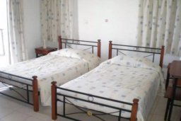 Спальня 2. Кипр, Аргака : Прекрасная вилла с 4-мя спальнями, с бассейном и двориком, расположена в Пафосе для 8-ти гостей