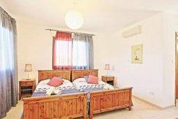 Спальня 2. Кипр, Тремисуса : Очаровательная вилла с 3 спальнями с для 6-ти гостей с бассейном и садом