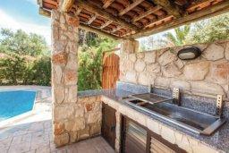 Территория. Кипр, Полис город : Очаровательная вилла с 3 спальнями с для 6-ти гостей с бассейном и садом