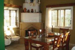Кухня. Кипр, Св.Георг : Очаровательная вилла с 3 спальнями с для 6-ти гостей с бассейном и садом