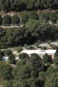 Вид. Кипр, Милиу : Очаровательная вилла с 2 спальнями с для 4-ти гостей с бассейном и садом