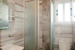 Ванная комната 2. Кипр, Аргака : Очаровательный таунхаус с видом на море, с 3-мя спальнями, в комплексе с бассейном и джакузи