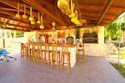 Прочее. Кипр, Аргака : Роскошная вилла с 3-мя спальнями, с бассейном с водопадом, с уличной барной стойкой, барбекю и ландшафтным садом
