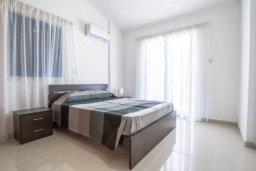 Спальня. Кипр, Полис город : Очаровательная вилла с 2 спальнями с для 6-ти гостей с бассейном и садом